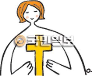 [겨자씨] 예수님 한분이면… 기사의 사진
