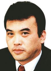 [김상온 칼럼] 김일성 3세 기사의 사진