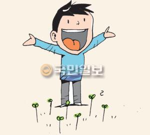 [겨자씨] 한 알의 밀 기사의 사진