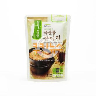 [식품] 풀무원, '진한 콩국물'출시 기사의 사진