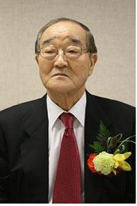 제6회 서재필 의학상, 이호왕 고려대 명예교수 수상 기사의 사진