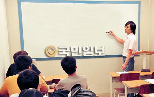 학원 못잖은 '교회 공부방' 미래여는 선교 견인차 기사의 사진