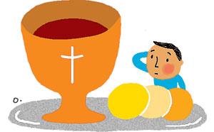 [박종순 목사 신앙상담] 성찬식 참석 세례교인만 가능? 기사의 사진