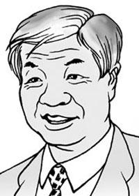 [백화종칼럼] 손 대표, 국민을 보고 정치하라 기사의 사진