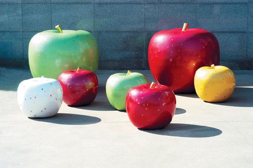 [그림이 있는 아침] 사과 기사의 사진