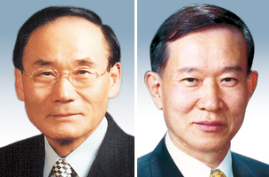 기독교IPTV 회장 박종순 목사, 사장 황영일 장로 취임감사예배 기사의 사진