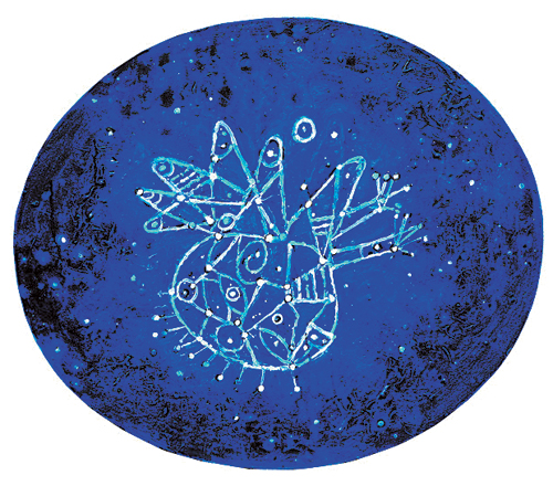 [그림이 있는 아침] 우주의 심연 기사의 사진