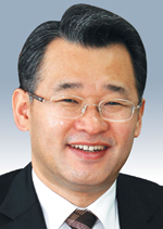 안희열 교수 한국선교신학자상 수상 기사의 사진