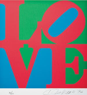 [그림이 있는 아침] Love 기사의 사진