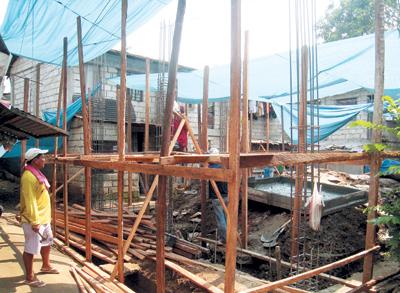 천국에서 이룬 선교의 꿈… 故김희진 집사 유가족 고인의 뜻 좇아 필리핀 빈민지원센터에 3000만원 헌금 기사의 사진