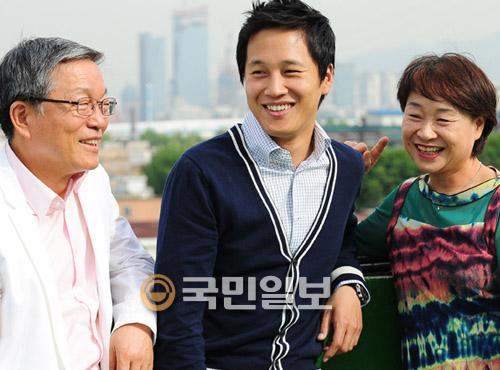 차태현의 아버지 AD농어촌방송선교회 차재완 회장 기사의 사진