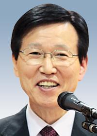 한국장로회신학회장 오덕교 교수 재선임 기사의 사진