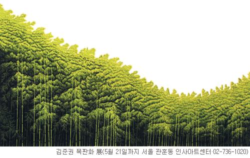 [그림이 있는 아침] 靑竹 기사의 사진