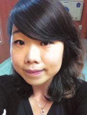 새내기사회복지상 수상 강릉자비원 김다혜씨, 파양 아동들의 상처 치유에 앞장 기사의 사진
