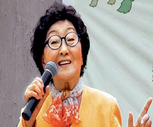 가수 한명숙 '통장 잔고 286원'… SBS '좋은 아침' 기사의 사진