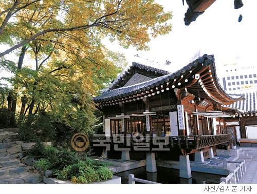 [매혹의 건축-'한국의 집'] 박팽년과 임창순의 공간 기사의 사진
