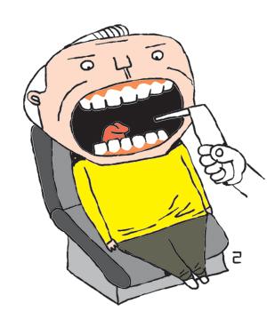 [이기수 기자의 건강쪽지] 20대 치아를 오래오래 건강하게 기사의 사진