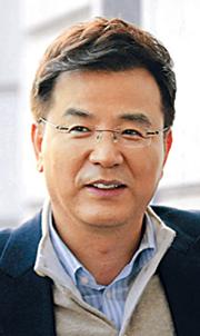 '더멋진세상' 홍보대사 강석우씨 기사의 사진
