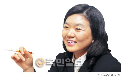 [인人터뷰] 獨 형사법 전공 류여해 박사에게 듣는 '한국의 법' 기사의 사진