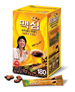 '업계1위' 동서식품 비결은… 꾸준한 맛·향기 업그레이드 기사의 사진