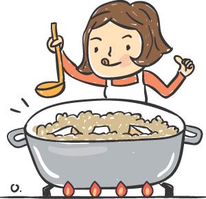 [이기수 기자의 건강쪽지] 찌개 끓일 때 거품 꼭 걷어내야 할까? 기사의 사진