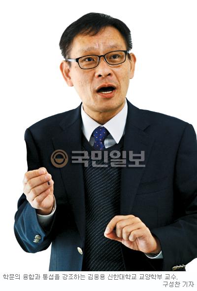 [인人터뷰] '한국 천재소년' 김웅용 교수의 다시찾은 행복 기사의 사진
