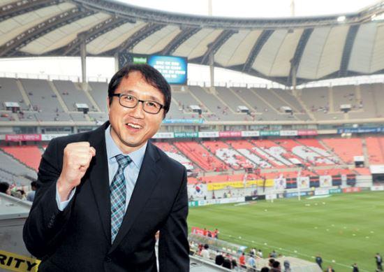 [인人터뷰] 월드컵 개막 9일 앞으로… 황보관 대한축구협회 기술위원장에게 듣는다 기사의 사진