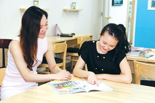 [기독여성CEO 열전] 크리스천 홈스쿨링 프로그램 ACE 도입 기사의 사진