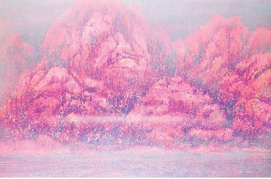 [그림이 있는 아침] 夢 그리고 몽 기사의 사진