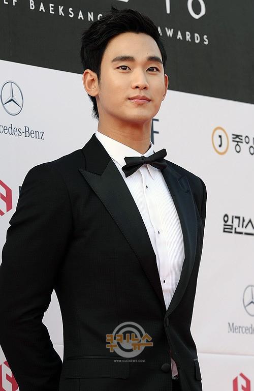 [친절한 쿡기자] '장백산' 논란… 김수현 씨, 다케시마산 생수 광고와 다른 게 뭡니까 기사의 사진
