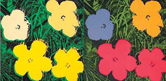[그림이 있는 아침] 꽃의  신비 기사의 사진