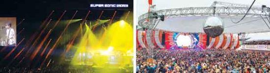 [기획] 여름 '음악 페스티벌' 다양해진다 기사의 사진