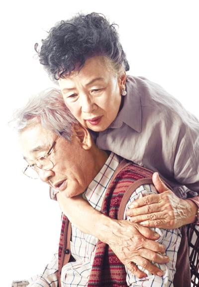 """이순재·나문희 """"5년 만에 다시 부부로 만나…  우린 호흡이 너무 잘 맞아요"""" 기사의 사진"""