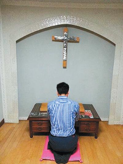 [역경의 열매] 이재만 (10) 우리 집 작은 기도방은 가족들의 '신앙 발전소' 기사의 사진