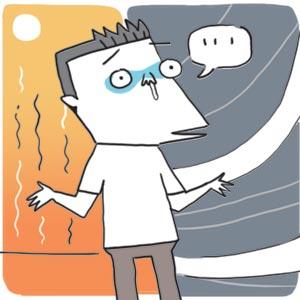 [이기수 기자의 건강쪽지] 환절기 호흡기 질환 조심하세요 기사의 사진