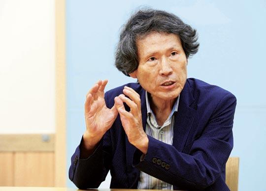 [인人터뷰] 한상진 서울대 명예교수에게 '세월호 정국' 해법을 듣다 기사의 사진