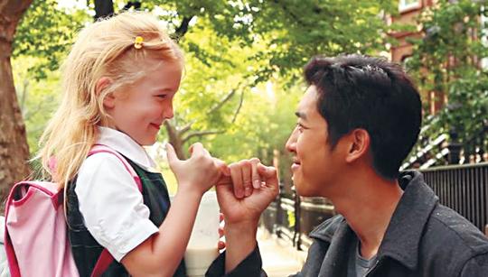'밀크셰이크' 입양아 애환 그린 영화… 해외서 초청 잇따라 기사의 사진
