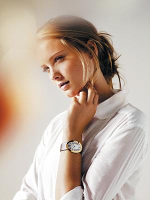 [패션노트] (37) 시계, 취향을 푸는 암호 기사의 사진