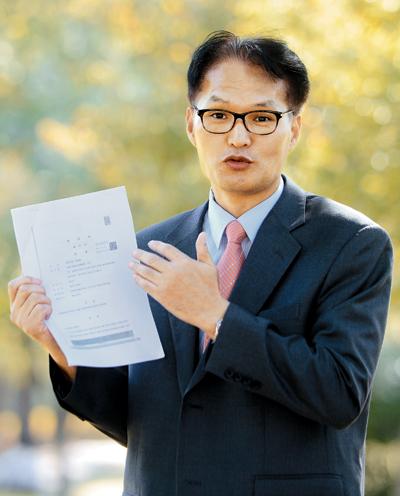 안상홍 실체폭로 강의가 발단  3년 법정공방 끝 '진실의 승리' 기사의 사진