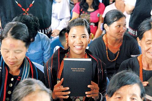 12월 14일은 성서주일… 지구촌에 성경을 보냅시다 기사의 사진