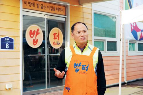 [한국교회가 희망이다] 서울 지하철 1호선 김동열 기관사 기사의 사진