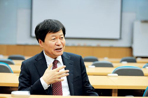 [한국교회가 희망이다] 서울 강남교육지원청 문종국 교육장 기사의 사진