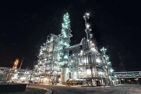 [미래 먹거리를 찾아라] 현대오일뱅크, 첨단 윤활기유 공장에 승부 기사의 사진
