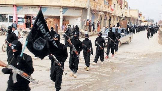 [2014 한국교회 10대 뉴스] IS, 이라크·시리아서 대량 학살 자행… 보코하람, 크리스천학교서 학생 납치 기사의 사진
