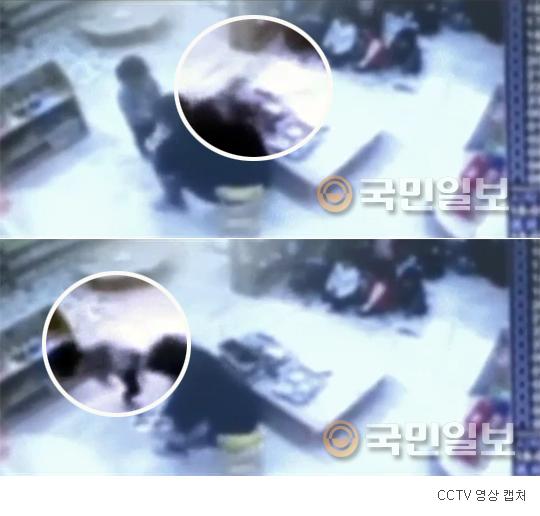 인천 엄마들, 폭행 어린이집서 1인 릴레이 시위 기사의 사진