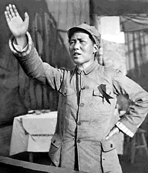 [책과 길] 중국의 혁명, 中 요리에는 反혁명이었다 기사의 사진