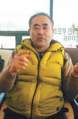 """[原電 우리에게 무엇인가]  """"원전 위험성, 우리 가족이 증인이자 증거"""" 기사의 사진"""