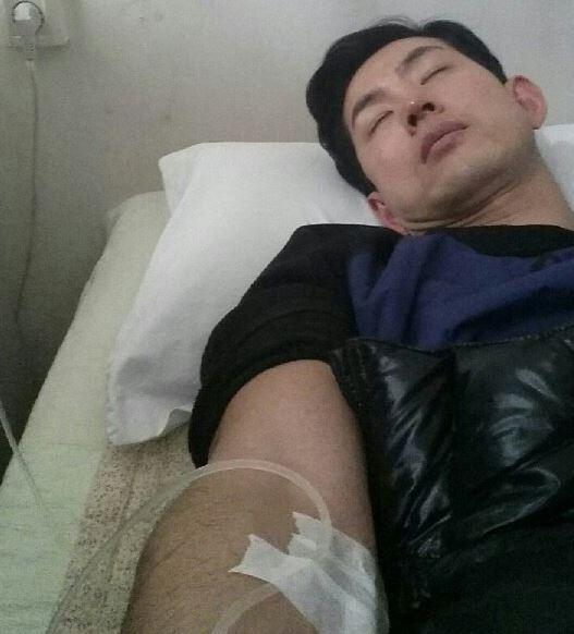 박창진 사무장, 공판 직후 쓰러져 병원행… '갑의 복수' 시작되나? 기사의 사진