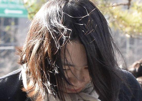 """조현아 LTE급 항소에 """"반성한다더니, 이럴 줄 알았다"""" 기사의 사진"""