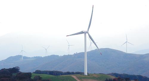 [原電 우리에게 무엇인가] 신재생에너지  '고비용 저효율'  갈 길이 멀다 기사의 사진